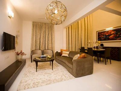 Gallery Cover Image of 1557 Sq.ft 3 BHK Apartment for buy in Casagrand Primera, Manapakkam for 8952750