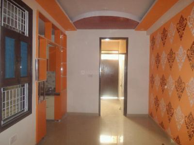 Gallery Cover Image of 520 Sq.ft 1 BHK Apartment for rent in Gazipur for 15000
