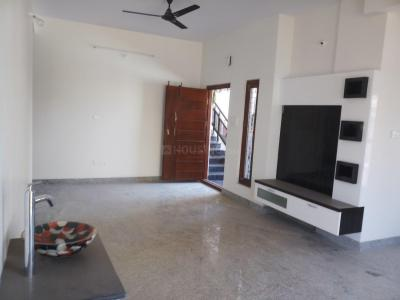 Gallery Cover Image of 1300 Sq.ft 2 BHK Apartment for rent in Creative Fortuna, Hebbal for 21000
