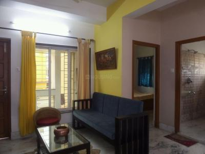 Gallery Cover Image of 500 Sq.ft 1 BHK Apartment for rent in Bhowanipore for 22000