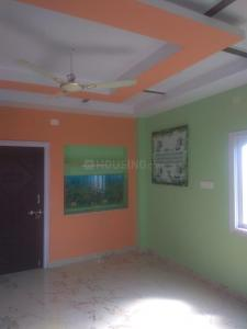 Gallery Cover Image of 450 Sq.ft 1 RK Independent Floor for rent in Yella Reddy Guda for 4500