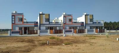Gallery Cover Image of 1300 Sq.ft 3 BHK Villa for buy in Ganapathipalayam for 4500000