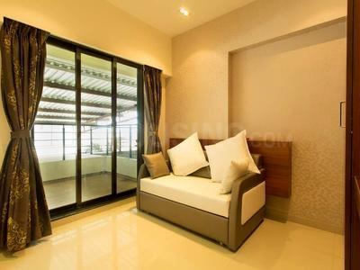 Gallery Cover Image of 850 Sq.ft 2 BHK Apartment for buy in Avenue J, Virar West for 4500000