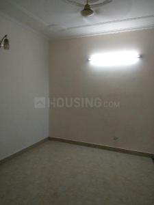 Gallery Cover Image of 350 Sq.ft 1 RK Independent Floor for rent in Govindpuri for 6000