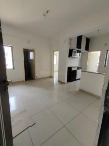 Gallery Cover Image of 700 Sq.ft 1 BHK Apartment for rent in NB Silver Pearl, Chanakyapuri for 9000
