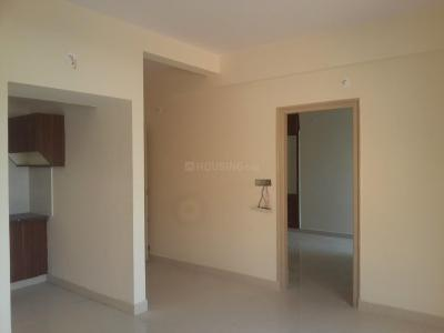 Gallery Cover Image of 700 Sq.ft 1 BHK Apartment for rent in C V Raman Nagar for 16000