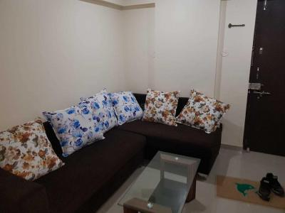 Gallery Cover Image of 850 Sq.ft 2 BHK Apartment for rent in Wagholi for 20000