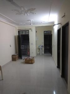 Gallery Cover Image of 1350 Sq.ft 3 BHK Apartment for rent in Sector 16 Dwarka for 20000