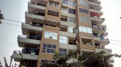 Gallery Cover Image of 906 Sq.ft 2 BHK Apartment for buy in Dhruv Apartments, Sector 46 for 4500000