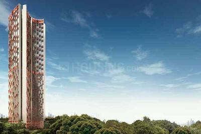 Gallery Cover Image of 1400 Sq.ft 3 BHK Apartment for buy in Worli for 70600000