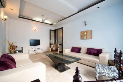 Gallery Cover Image of 1900 Sq.ft 3 BHK Independent Floor for rent in New Friends Colony for 60000