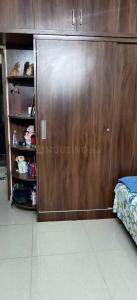 Gallery Cover Image of 1100 Sq.ft 2 BHK Apartment for rent in Yelahanka for 15000