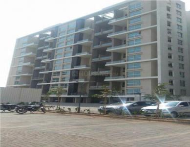 Gallery Cover Image of 1855 Sq.ft 3 BHK Apartment for buy in 5 Star Royal Entrada, Wakad for 12500000