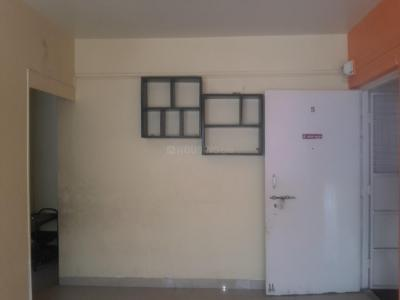 Gallery Cover Image of 550 Sq.ft 1 BHK Apartment for rent in Erandwane for 18000