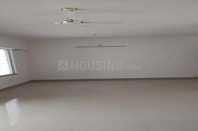 Gallery Cover Image of 1063 Sq.ft 2 BHK Apartment for buy in Geras Park View 1, Kharadi for 8250000