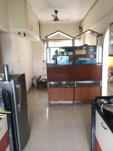 Gallery Cover Image of 1050 Sq.ft 2 BHK Apartment for rent in Karve Nagar for 30000