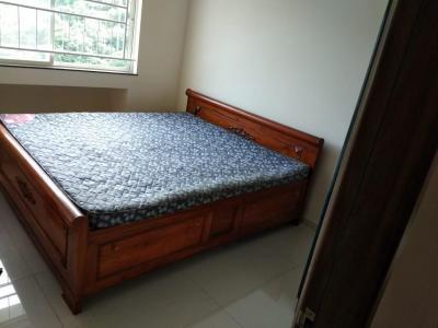 Bedroom Image of Abhishan Male PG Accomodation in Hridaypur
