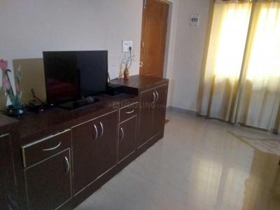 Gallery Cover Image of 1300 Sq.ft 2 BHK Apartment for rent in Whitefield for 24000