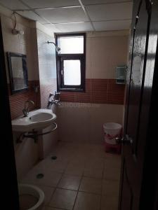 Bathroom Image of Delux PG in Crossings Republik