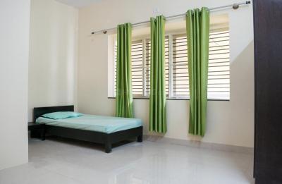Bedroom Image of Shankaran Nest in Bilekahalli
