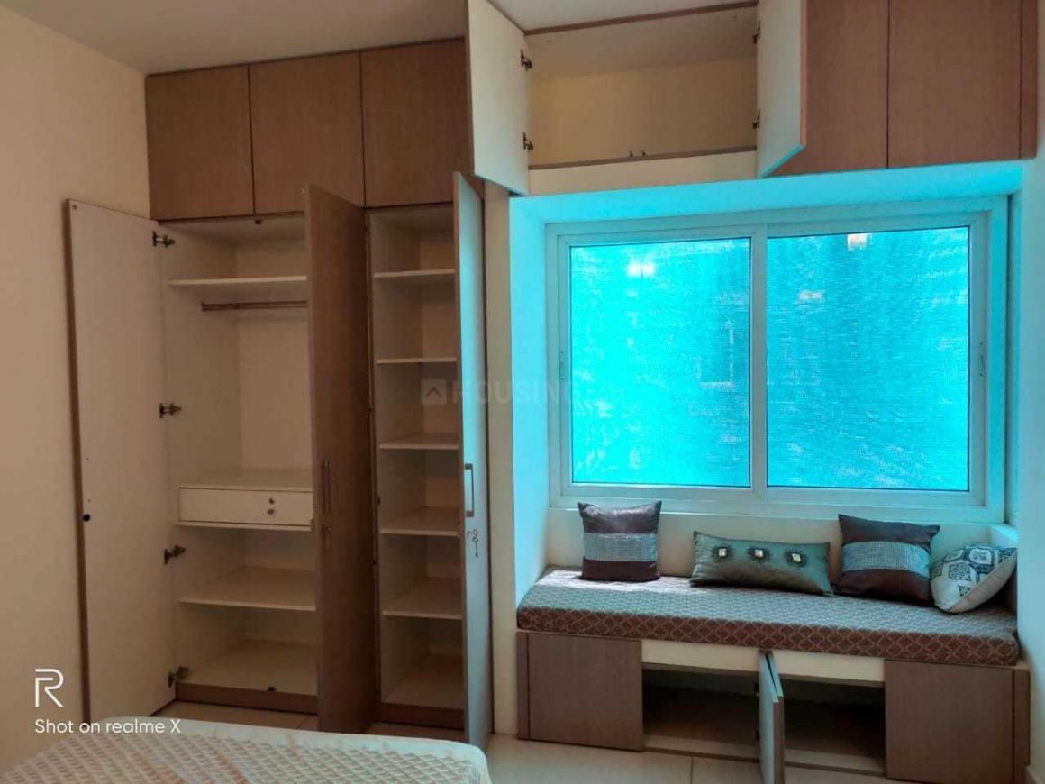 Bedroom Image of 935 Sq.ft 2 BHK Apartment for buy in Perambur for 9352000