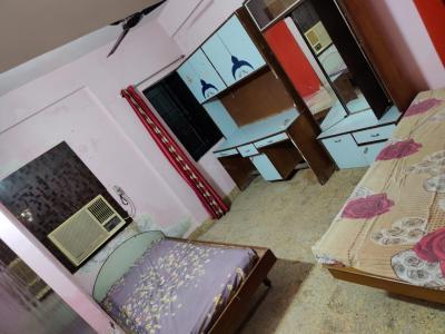 Bedroom Image of Salt Life in Maninagar