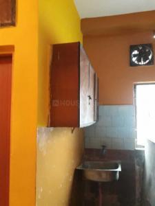 Kitchen Image of PG 5177430 Jadavpur in Jadavpur