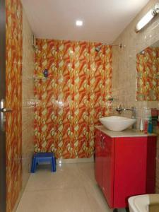 Bathroom Image of S. Pg's in Malviya Nagar