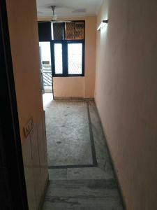 Gallery Cover Image of 500 Sq.ft 1 BHK Independent House for rent in Garhi for 11000