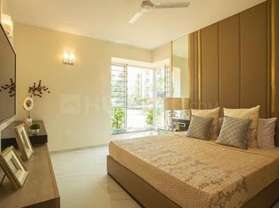 Gallery Cover Image of 614 Sq.ft 2 BHK Apartment for buy in Korattur for 3893000