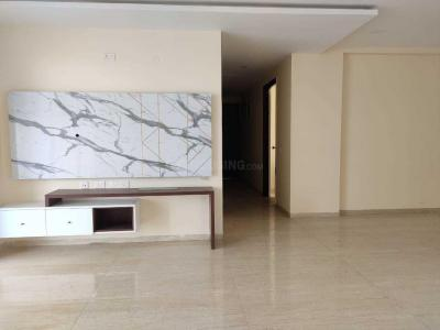 Gallery Cover Image of 3200 Sq.ft 3 BHK Apartment for buy in Maruti The Serenade, Jubilee Hills for 26000000