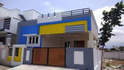 Gallery Cover Image of 1000 Sq.ft 3 BHK Independent House for buy in Chengalpattu for 3960000