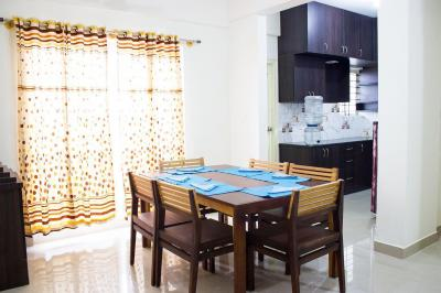 Dining Room Image of PG 4642208 Electronic City in Electronic City