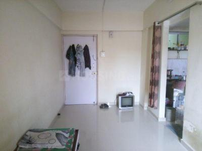 Gallery Cover Image of 280 Sq.ft 1 BHK Independent House for rent in Andheri East for 14000