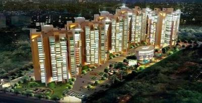 Gallery Cover Image of 1325 Sq.ft 2 BHK Apartment for rent in GM Daffodils, Jalahalli West for 25000