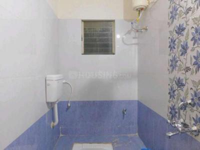 Bathroom Image of Yadav Girls PG Keshav Nagar Manjri Road in Kharadi
