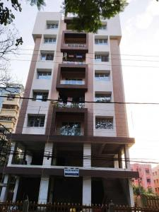 Gallery Cover Image of 1250 Sq.ft 3 BHK Apartment for buy in Garia for 5250000