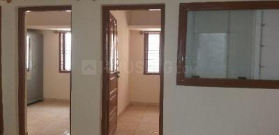 Gallery Cover Image of 800 Sq.ft 2 BHK Independent Floor for rent in Varthur for 11000