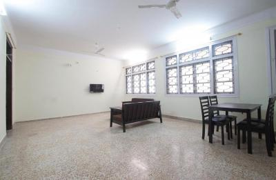 Gallery Cover Image of 500 Sq.ft 1 BHK Apartment for rent in Dadar West for 25000