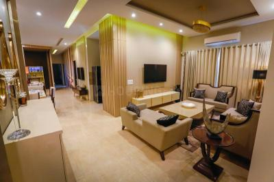 Gallery Cover Image of 1893 Sq.ft 4 BHK Apartment for buy in Elite Golf Greens, Sector 79 for 14500000