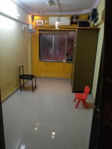 Gallery Cover Image of 350 Sq.ft 1 BHK Apartment for rent in Santacruz East for 17000