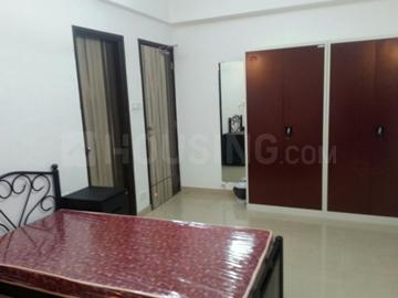 Bedroom Image of Bright Youth Student Accommodation in Juhu