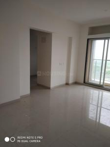 Gallery Cover Image of 645 Sq.ft 1 BHK Apartment for rent in Squarefeet Ace Square, Kasarvadavali, Thane West for 12000