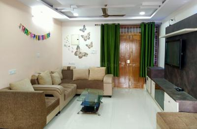 Gallery Cover Image of 1650 Sq.ft 3 BHK Apartment for rent in Malkajgiri for 31000
