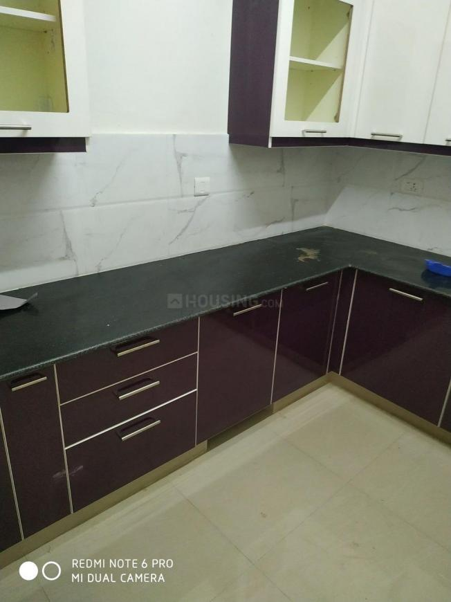 Kitchen Image of 1169 Sq.ft 1 BHK Apartment for rent in Mambakkam for 15000