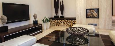 Gallery Cover Image of 2764 Sq.ft 4 BHK Apartment for buy in Sangam The Luxor, Goregaon West for 52100000