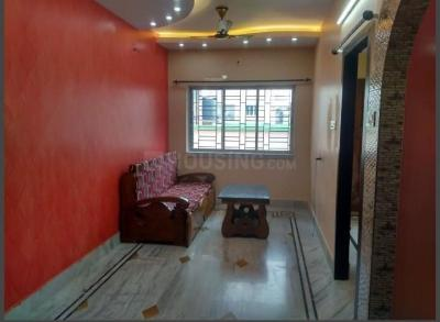 Gallery Cover Image of 980 Sq.ft 2 BHK Apartment for rent in Kamardanga for 16000