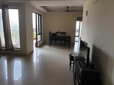 Gallery Cover Image of 1968 Sq.ft 4 BHK Apartment for rent in Sector 137 for 20000