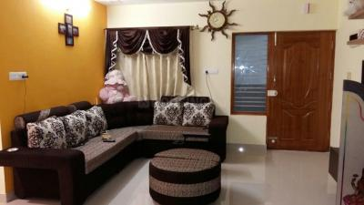 Gallery Cover Image of 650 Sq.ft 1 BHK Independent Floor for rent in HSR Layout for 24000
