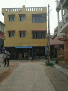 Gallery Cover Image of 900 Sq.ft 2 BHK Independent Floor for rent in Horamavu for 9999